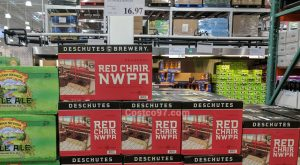 Deschutes Brewery Red Chair NW Pale Ale - 7115