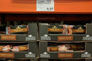 Farmers Brown Sugar Bacon - 1104804