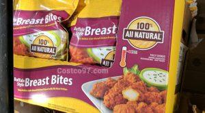 Forster Farms Boneless Buffalo Style Breast Bites - 553558