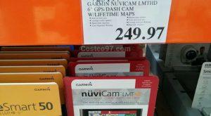 Garmin Nuvicam GPS Dash Cam - 725197