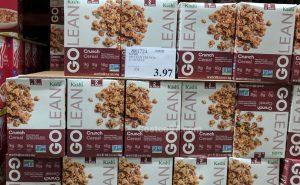 Kashi Go Lean Crunch - 881724