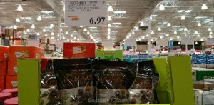 Kirkland Signiture Chocolate Hazelnut Toffee - 1034480