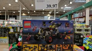 Lego Batman Movie Batmobile - 1109992