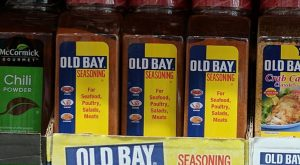 Old Bay Seasoning - 882050
