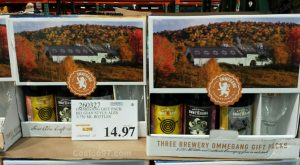 Ommegang Gift Pack Belgian Ales - 260327
