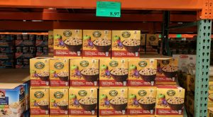 Organic Natures Path Hot Cereal Variety Pack 32Count - 24737