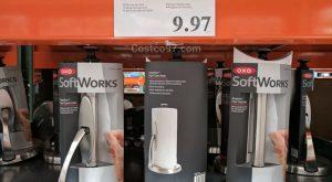 Oxo Softworks Paper Towel Holder - 1040001-1117885