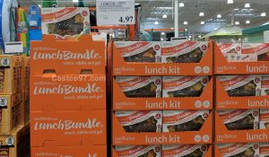 Revolution Foods Superfood Lunch Bundle - 1106770