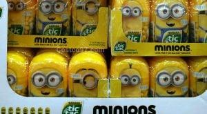 Tic Tac Minions 3CT - 1060757