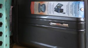 Travelers Choice Rolling Hardside Carryon - 1065557