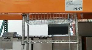 Trinity Kitchen Cart - 723142