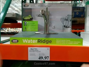 Water Ridge Kitchen Faucet - 962791
