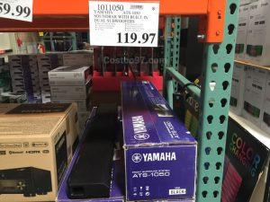 Yamaha Soundbar - 1011050