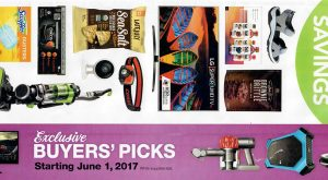 Costco June 2017 Coupon Book