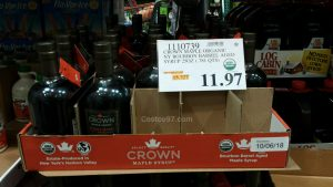 Crown Maple Syrup - 1110739