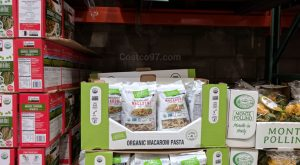 GoGo Quinoa Organic Macaroni Pasta - 1048347