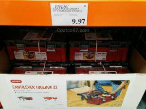Keter North America Toolbox - 1092087