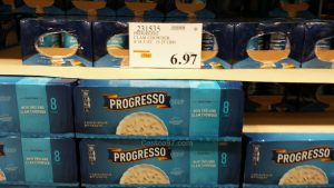 Progresso Clam Chowder Soup - 231535