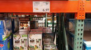 So Delicious Organic Coconut Milk - 790652