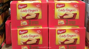 Bauducco Lady Fingers - 1149746