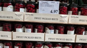 paisley farm sweet pickled beets - 758892