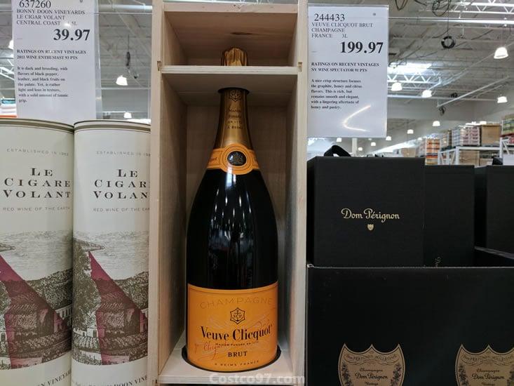 veuve clicquot brut champagne - 244433