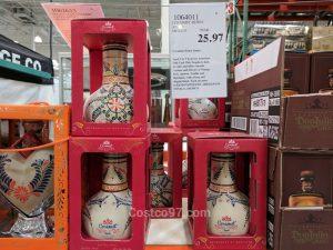 Ceramist Burst Anejo Tequila - 1064011