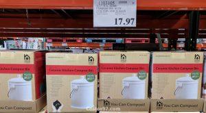 Natural Home Compost Bin - 1103105