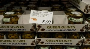 Queen Olives - 1137050