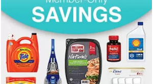Costco July 2017 Coupon Book