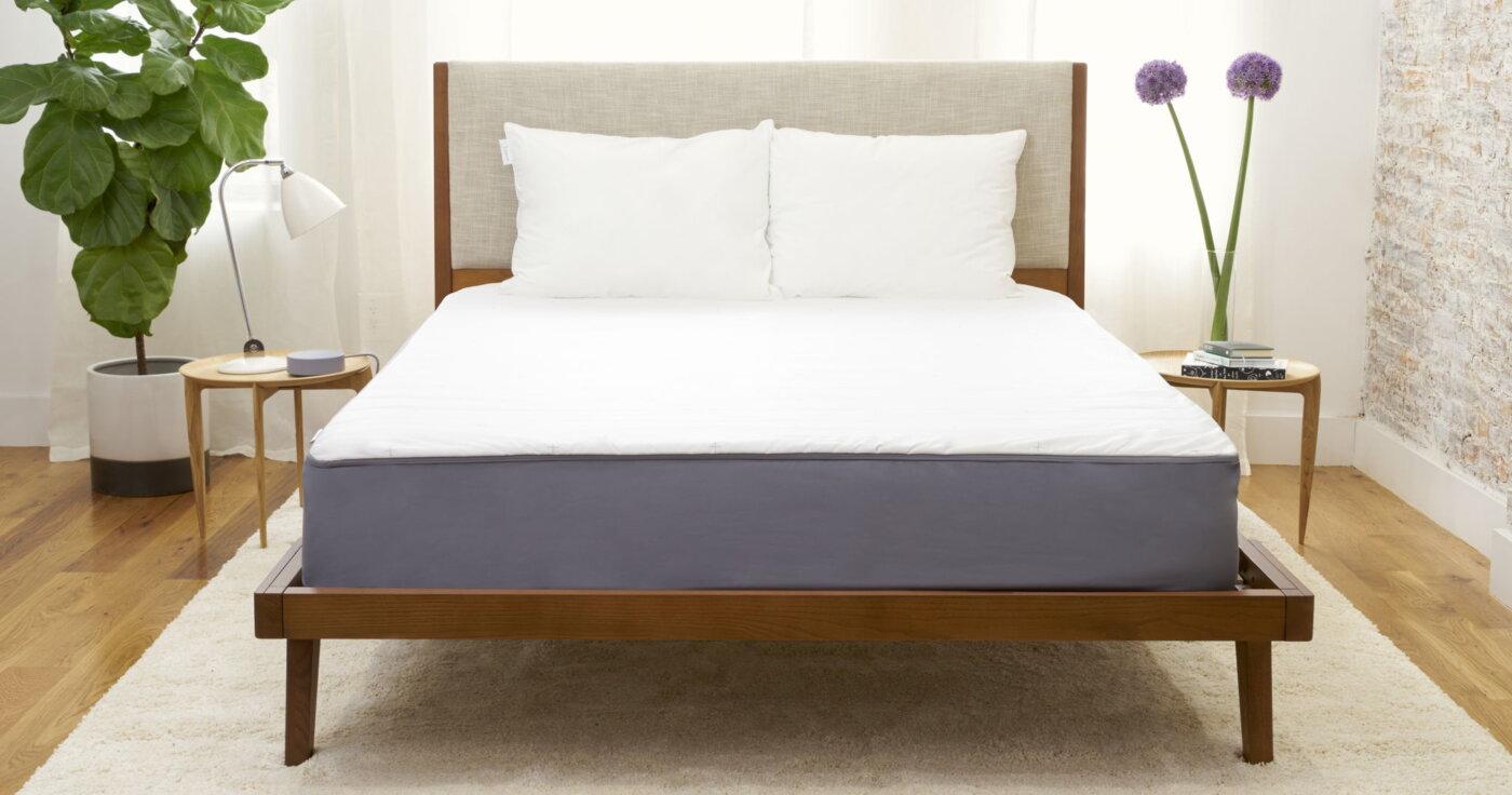 REVIEW Eight Sleep Hybrid Lift Smart Mattress