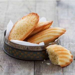 Donsuemor Traditional Madeleines