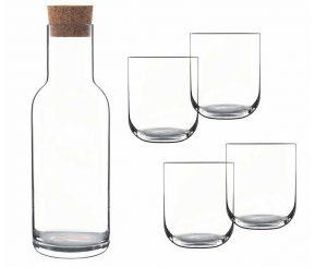 Luigi Bormioli Sublime Beverage Set - 1163891