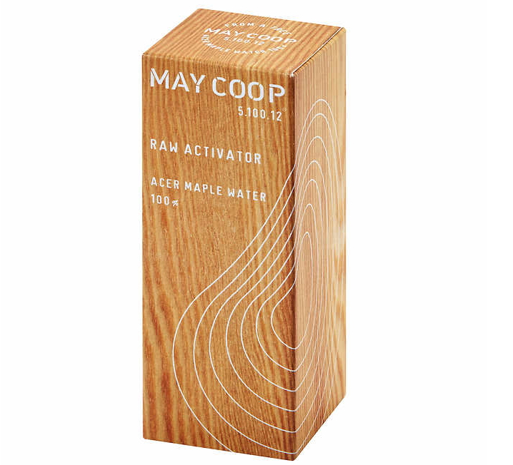 May Coop Raw Activator - 1201229