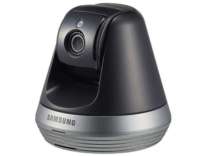 Samsung Smartcam Pan Tilt Home Monitoring Camera Costco97 Com