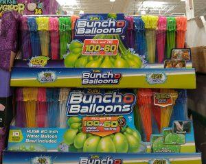 Bunch O Baloons