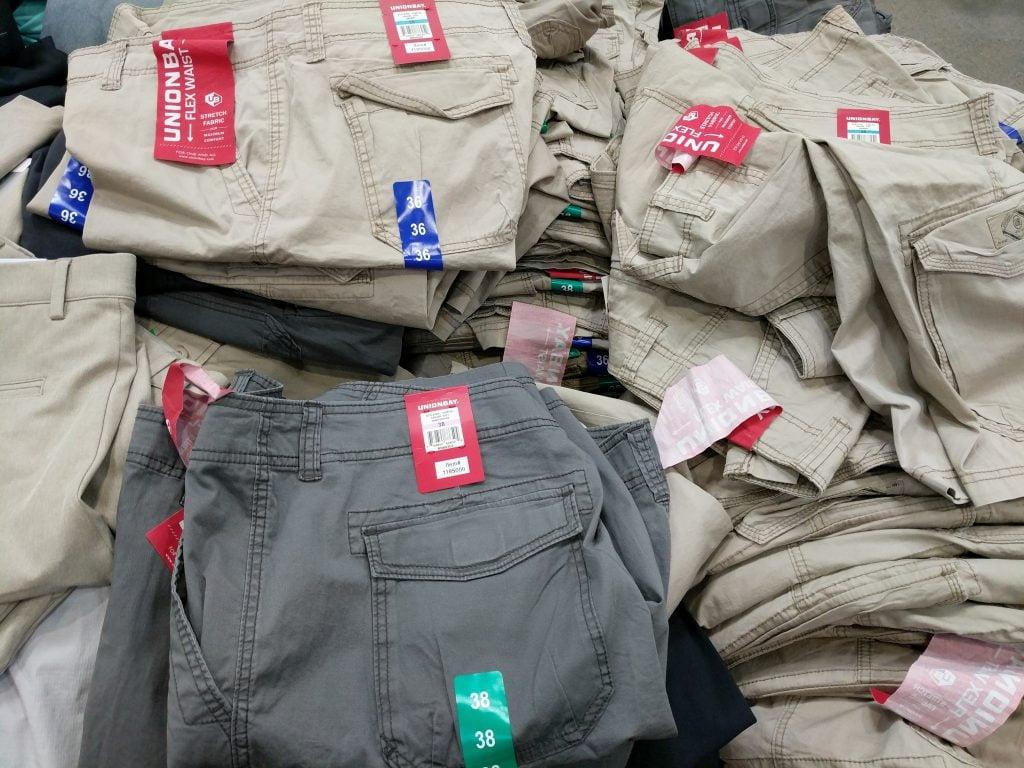 Union Bay Mens Cargo Short Costco97com
