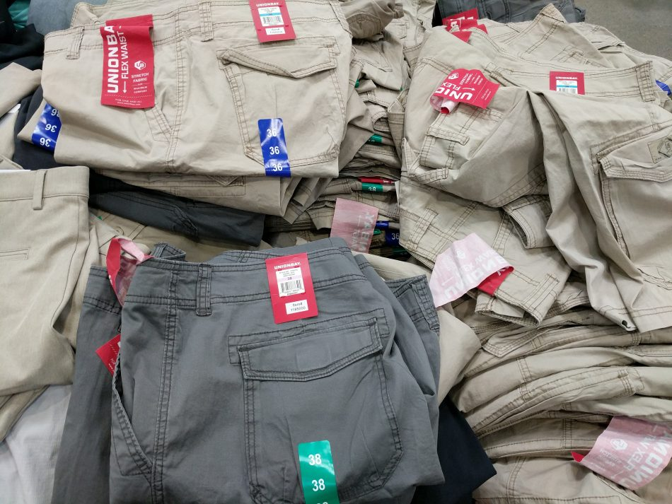 f72047972 Union Bay Men's Cargo Short | Costco97.com