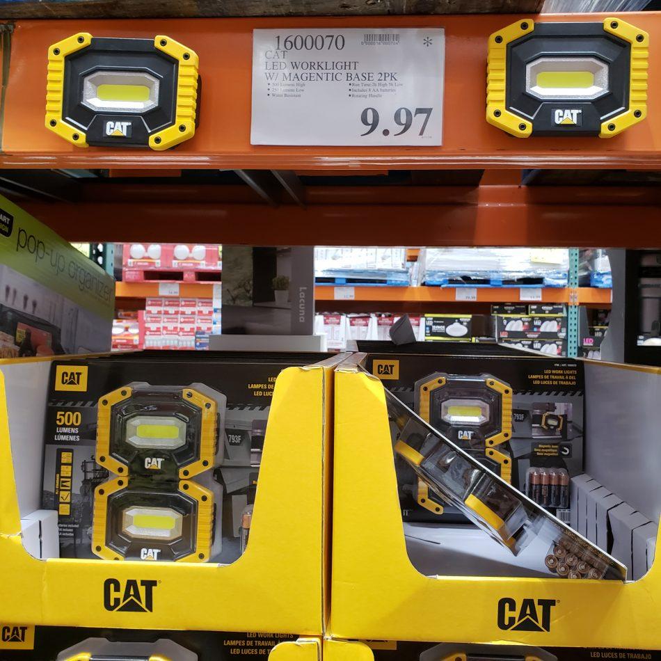 CAT LED Worklight