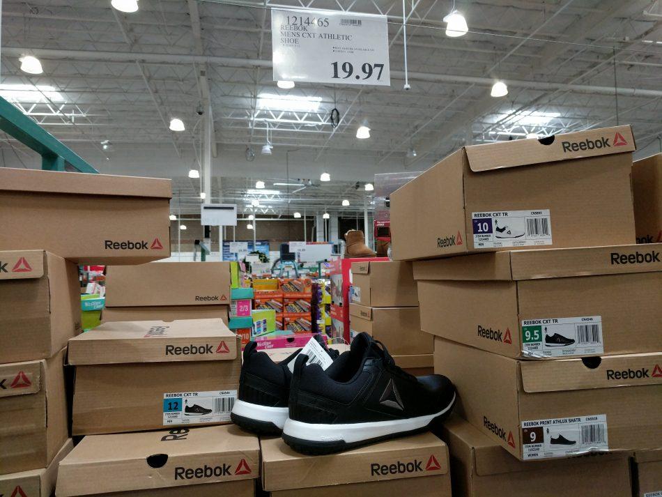 Reebok Men's CXT Athletic Shoe