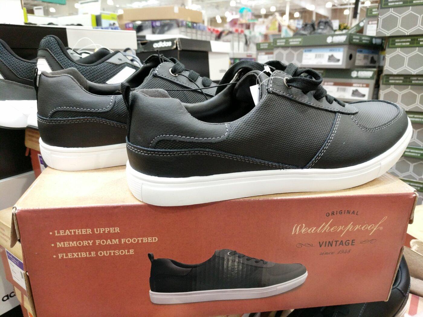 Weatherproof Vintage Men's Lace Up Shoe