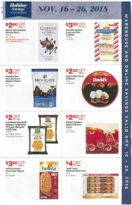 Costco Holiday Savings Book - page 10