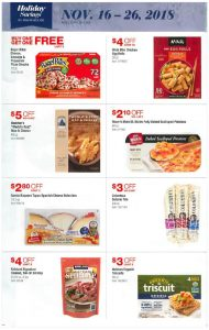 Costco Holiday Savings Book - page 11