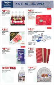 Costco Holiday Savings Book - page 12
