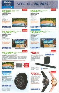 Costco Holiday Savings Book - page 14