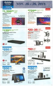 Costco Holiday Savings Book - page 16