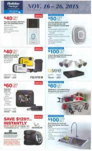 Costco Holiday Savings Book - page 20
