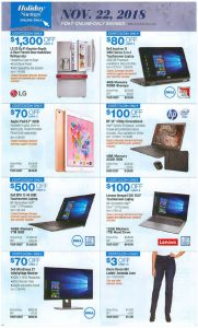 Costco Holiday Savings Book - page 23