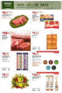 Costco Holiday Savings Book - page 24