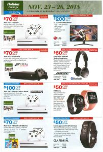 Costco Holiday Savings Book - page 26